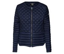 Jacke 'giacche Piuma Donna' nachtblau