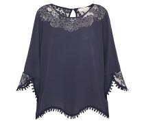 Tunika-Bluse 'Kalanie' blau