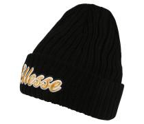 Mütze 'varnal' schwarz