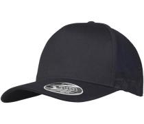 Cap '110 Trucker' schwarz