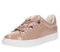 Sneaker Low nude