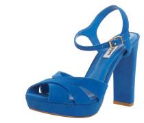 High Heels 'maggie' blau