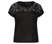 Shirt 'riley' schwarz