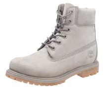 '6In Premium' Boot Stiefeletten grau