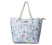 Shopper 'Blue Karma'