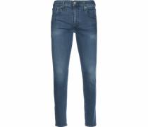 Jeans ' 512 Slim Taper Fit ' blau