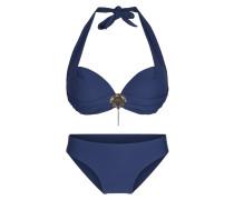 Bikiniset 'Summer' dunkelblau