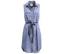 Kleid ' Zala ' blau
