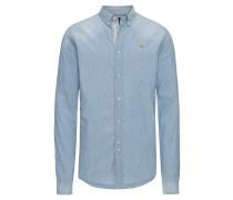 Hemd 'regular FIT Chambray shirt'