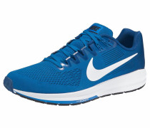 Laufschuh 'Air Zoom Structure' blau