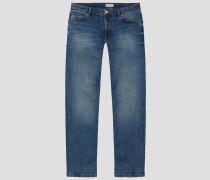 Jeans 'Cliff' dunkelblau