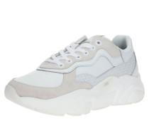 Sneaker 'Rock branded' beige / weiß / offwhite