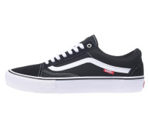 Sneaker 'Old Skool Pro' schwarz / weiß