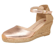 Sandale 'Ana 21' rosa