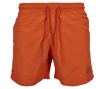Badeshorts 'Block Swim Shorts'