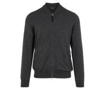 Pullover 'Lyam True' schwarz