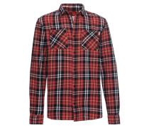 Hemd 'jordavid Shirt LS'