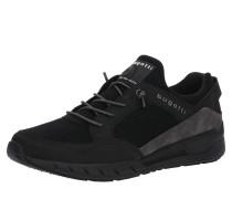 Sneaker 'Kona' schwarz