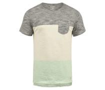 T-Shirt 'Johannes' grau