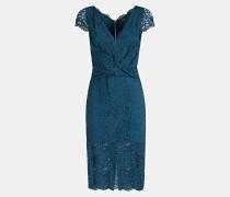 Kleid himmelblau