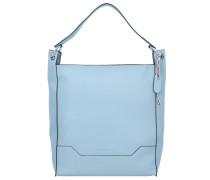 Taschen 'Mila' hellblau