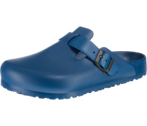 Clogs 'Boston' himmelblau