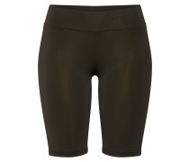 Leggings 'Ladies Cycle Shorts' oliv