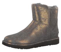 Boots Abree Mini Stardust 1094675-Gunm mit Lammfellfutter