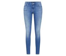 Jeans 'Downey Yoga' blue denim