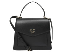 Handtasche 'whitney Satchel-Pebble'