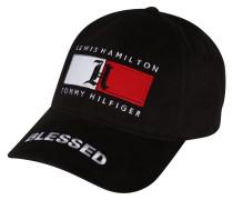 Cap 'lewis Hamilton Logo Cap'