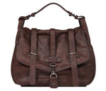 Satchel Bag 'bernadette' braun