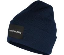 Beanie ' Sportswear ' blau