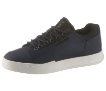 Sneaker 'Rackam Core' nachtblau / weiß