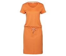 Kleid 'Baymouth' orange