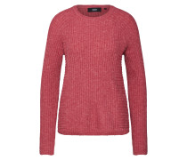 Strickpullover 'nonsia' pink