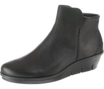 Ankle Boots 'Skyler' schwarz
