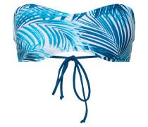 Bikinitop 'paradise Palm Bandeau'