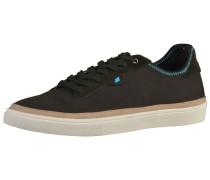 Sneaker 'Cordvic' schwarz