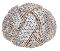 Ring Lilaia mit Zirkonia-Steinbesatz Elrg92291B
