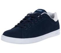 Sneaker 'Callicut' nachtblau / weiß