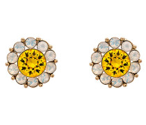 Ohrstecker 'Miss Sofia earrings - Sunshine'