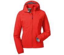 Allwetterjacke Neufundland1 mit Pack-Away-Tasche 11927-5890