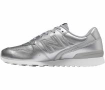 Sneaker 'wr996' silber