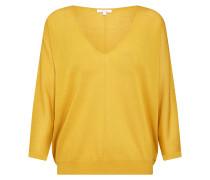 Pullover 'Palila' gelb