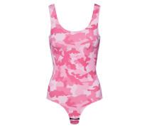 Body 'uftk-Body Top' pink