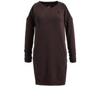 Kleid 'loula' bordeaux