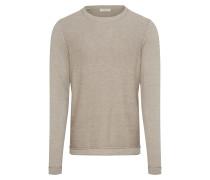 Pullover 'shnnewbas' beige