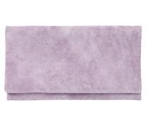 Clutch lavendel