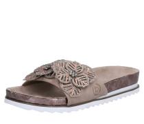 Sandale 'Cari' taupe